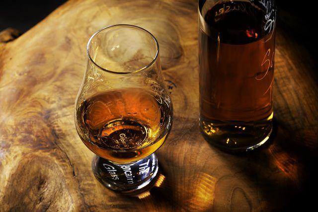Whisky: Christmas In A Glass photo