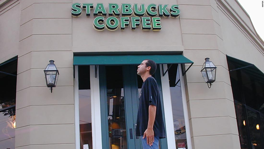 He's Visited 15,000 Of The World's Starbucks. After 22 Years, He's Kinda Sick Of The Coffee photo