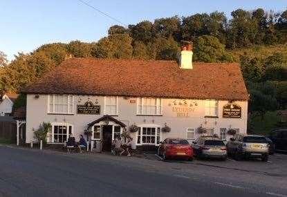 Secret Drinker Uncorks A Cracking Country Pub Near The Kent Coast photo