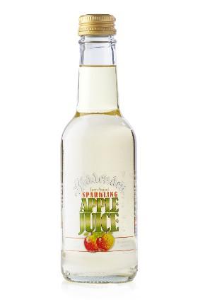 Biddenden Vineyards' Sparkling Apple Juice photo