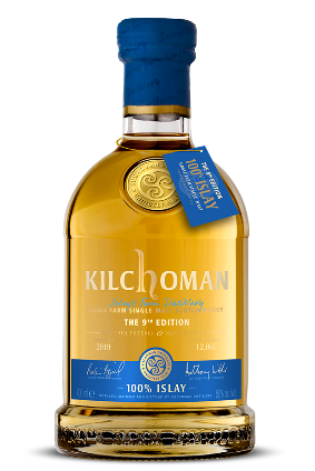 Kilchoman Distillery's 100% Islay 9th Edition photo