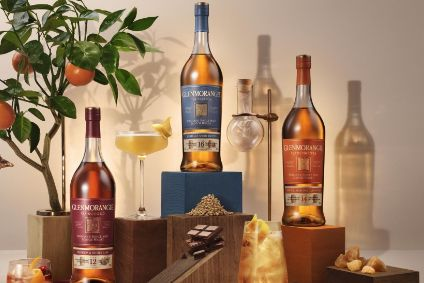 Moet Hennessy's Glenmorangie The Accord, The Elementa And The Tribute photo