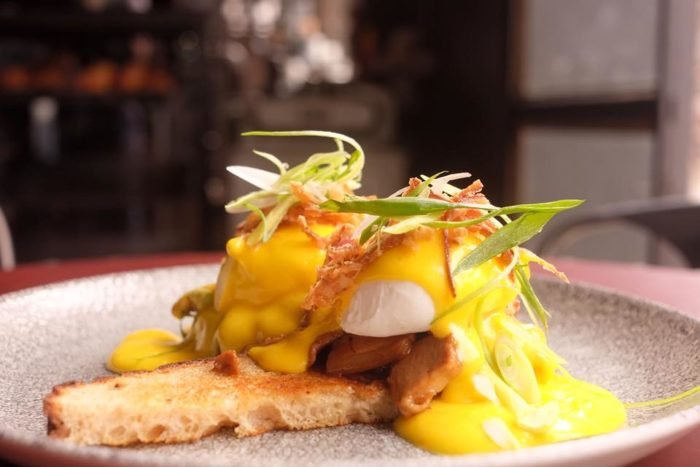 Eggs Benedict Spots In Cape Town Worth Remembering photo