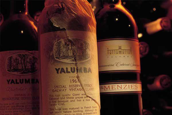 Yalumba Man Wins Viticulturist Of Year Award photo