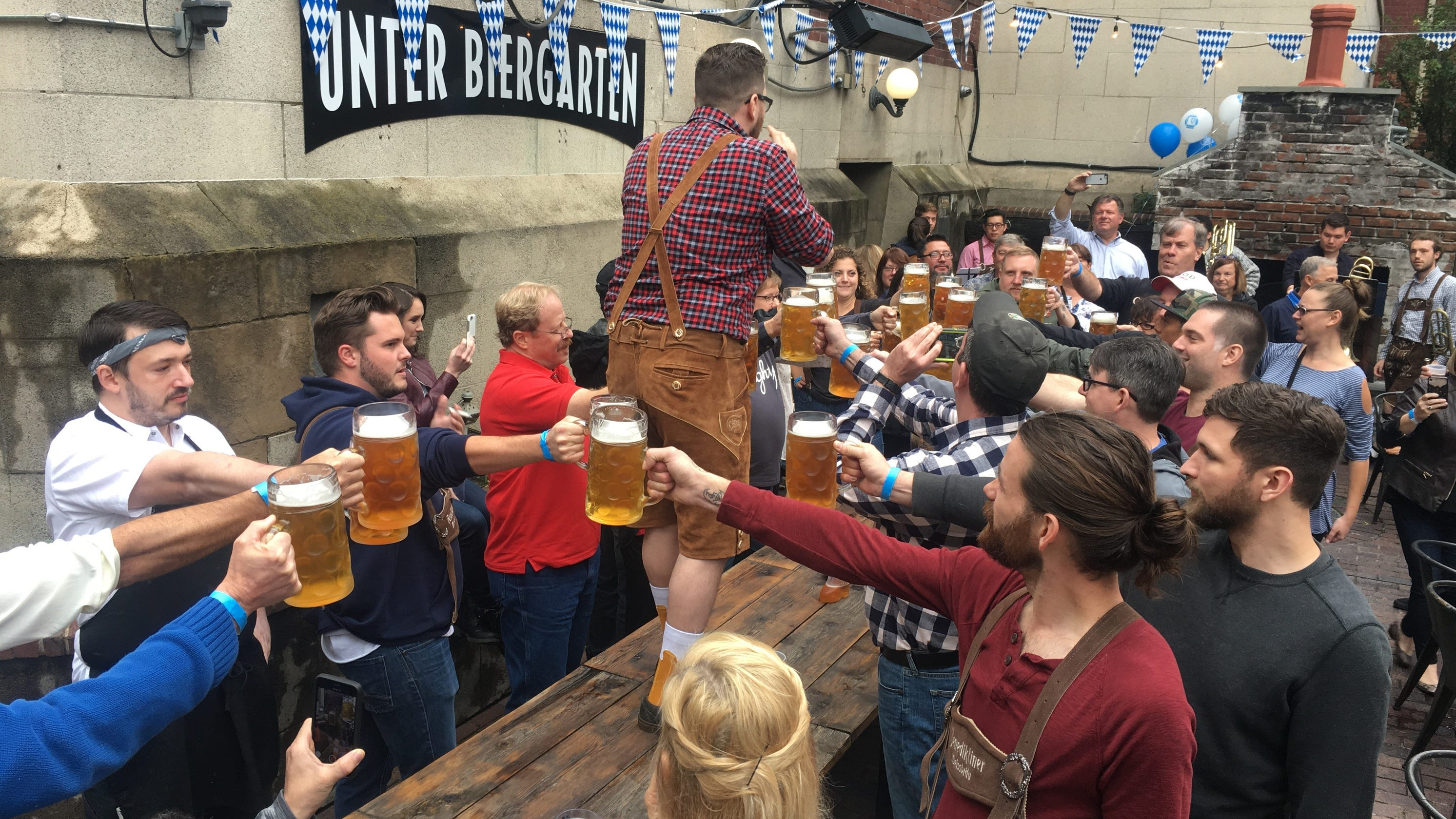 Oktoberfest In Rochester: 12 Events With German Beer, Music And Food photo