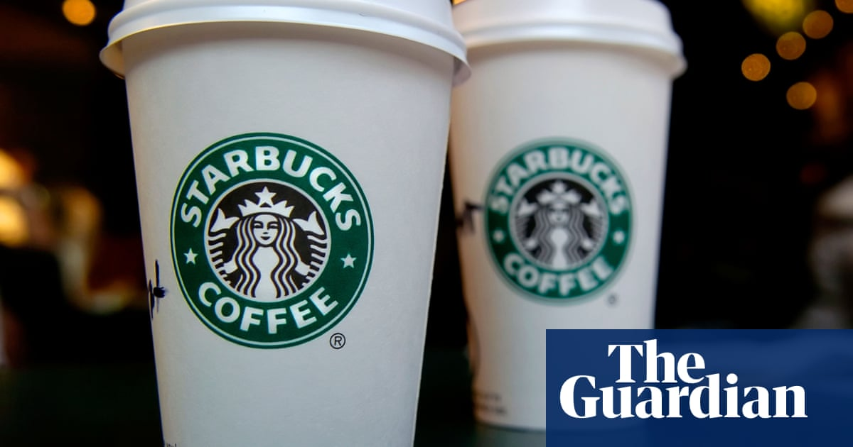 Starbucks: Asking For Customers' Names Builds Resentment, Not Connection photo