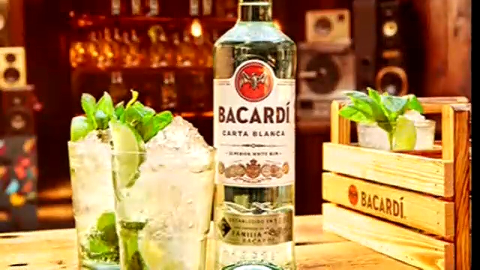 Bacardi Donating $1 Million To The Bahamas For Disaster Relief After Hurricane Dorian photo