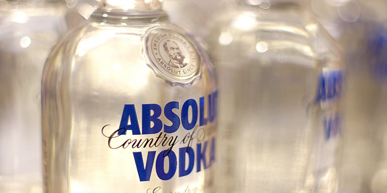 The Maker Of Malibu Rum And Absolut Vodka Has Warned Of A 'particularly Uncertain' Outlook Due To The Trade War And Brexit photo