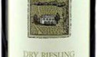 Wine Finds: Dry Riesling From New York And Australia photo