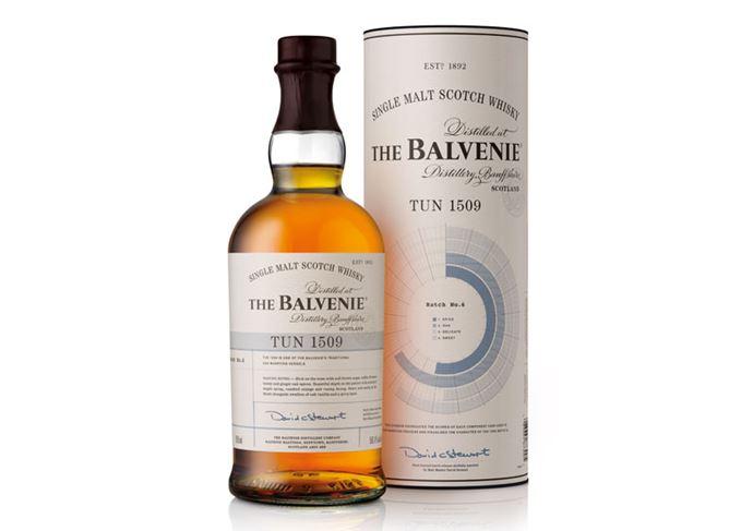 Balvenie Releases Tun 1509 Batch 6 photo