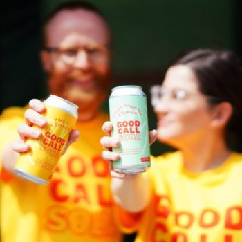 Heineken Puts Legal Pressure On Cloudwater To Rename Low Calorie Soda Brand photo
