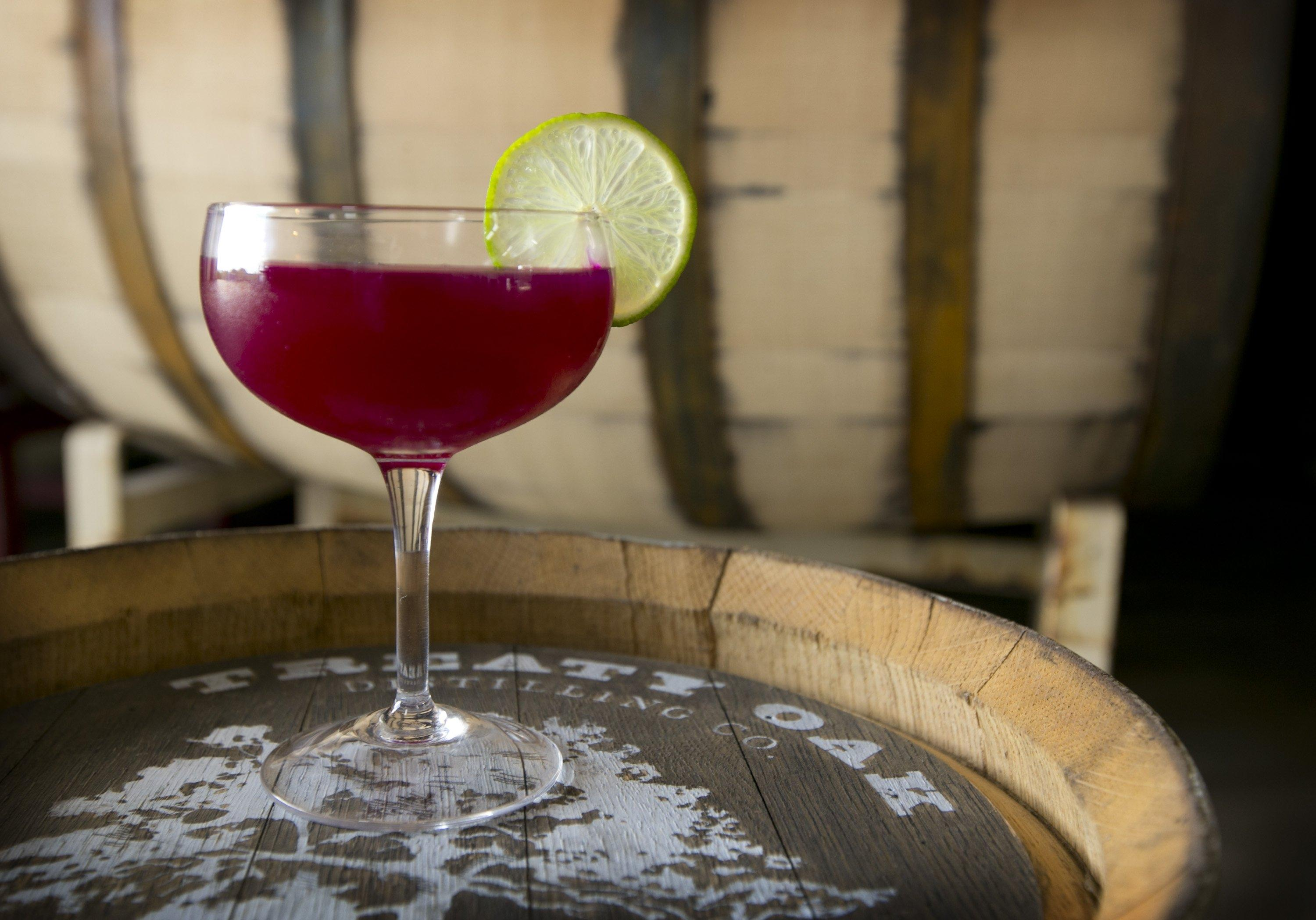 A Monthlong Dripping Springs Booze Trail Returns With Free Tastings photo