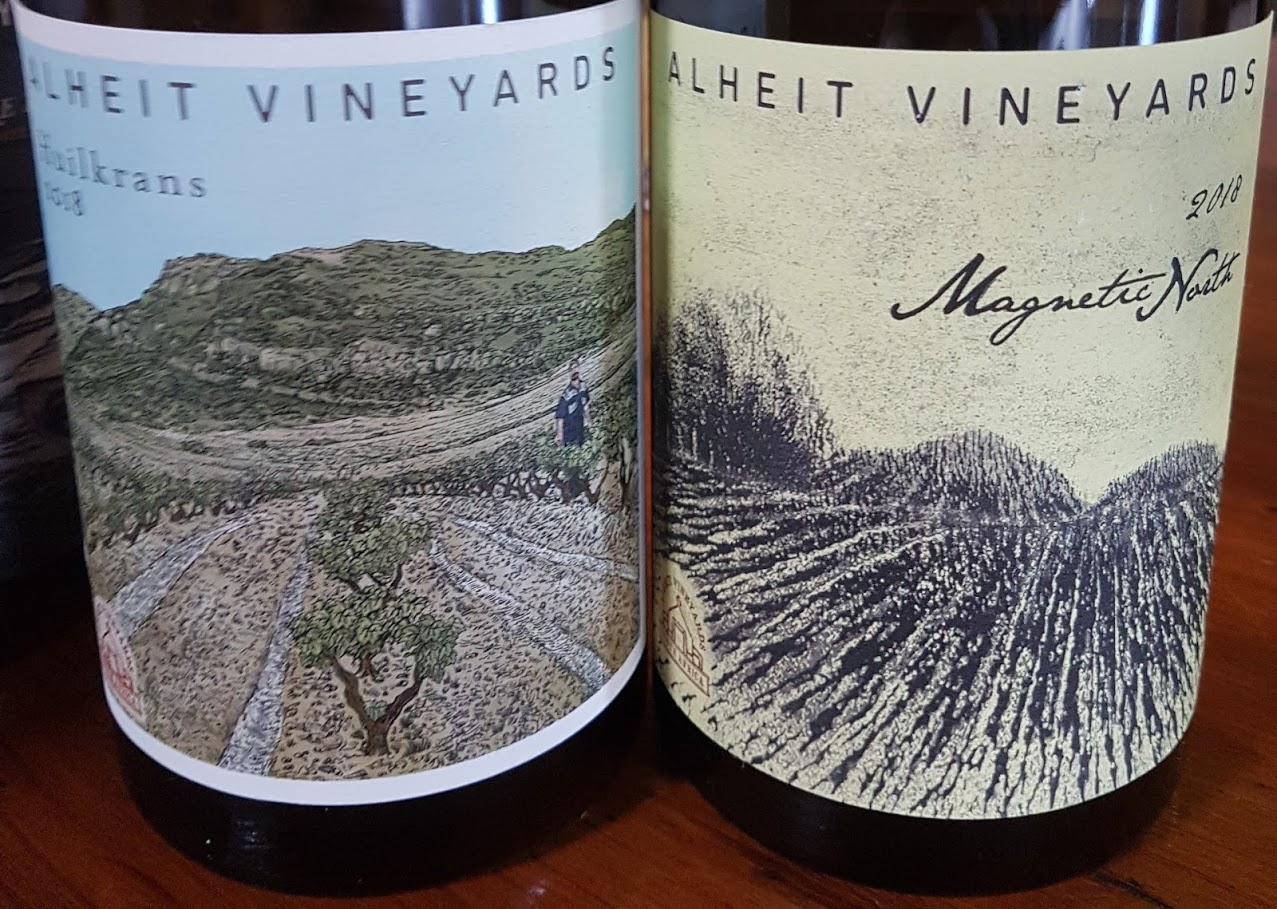 Top Wines Of August 2019 photo