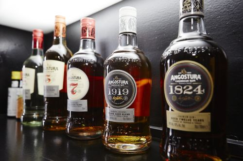 South Africa's Best Bartenders to compete in the Angostura® Global Cocktail Challenge 2020 National photo