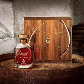 Benromach Launches 50-year-old Single Cask Scotch photo