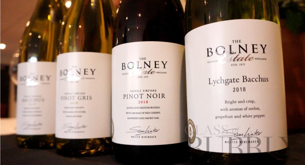 Bolney Wine Estate Opens New Winery photo