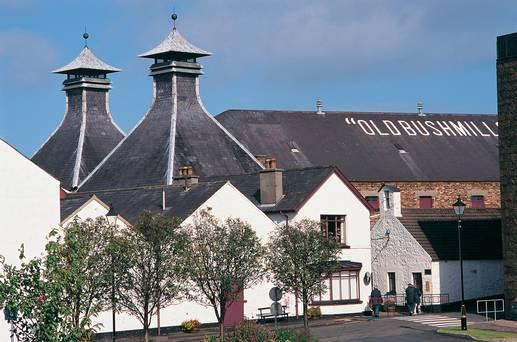 Irish Whiskey Signs Deal For Zero Tariffs photo