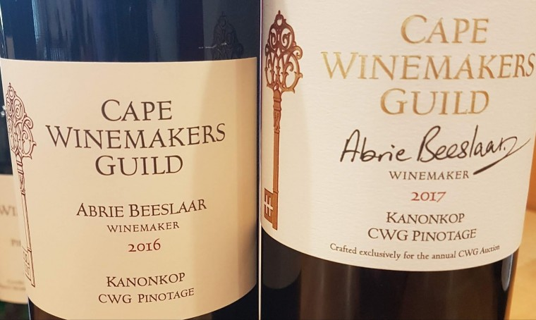 2019 Cwg Auction Wines Rated photo