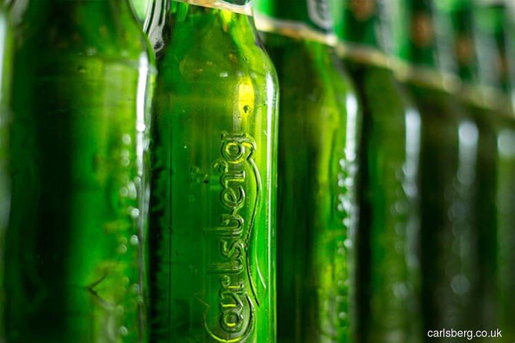 Carlsberg Malaysia Is Cgs-cimb Research's Top Brewery Pick photo