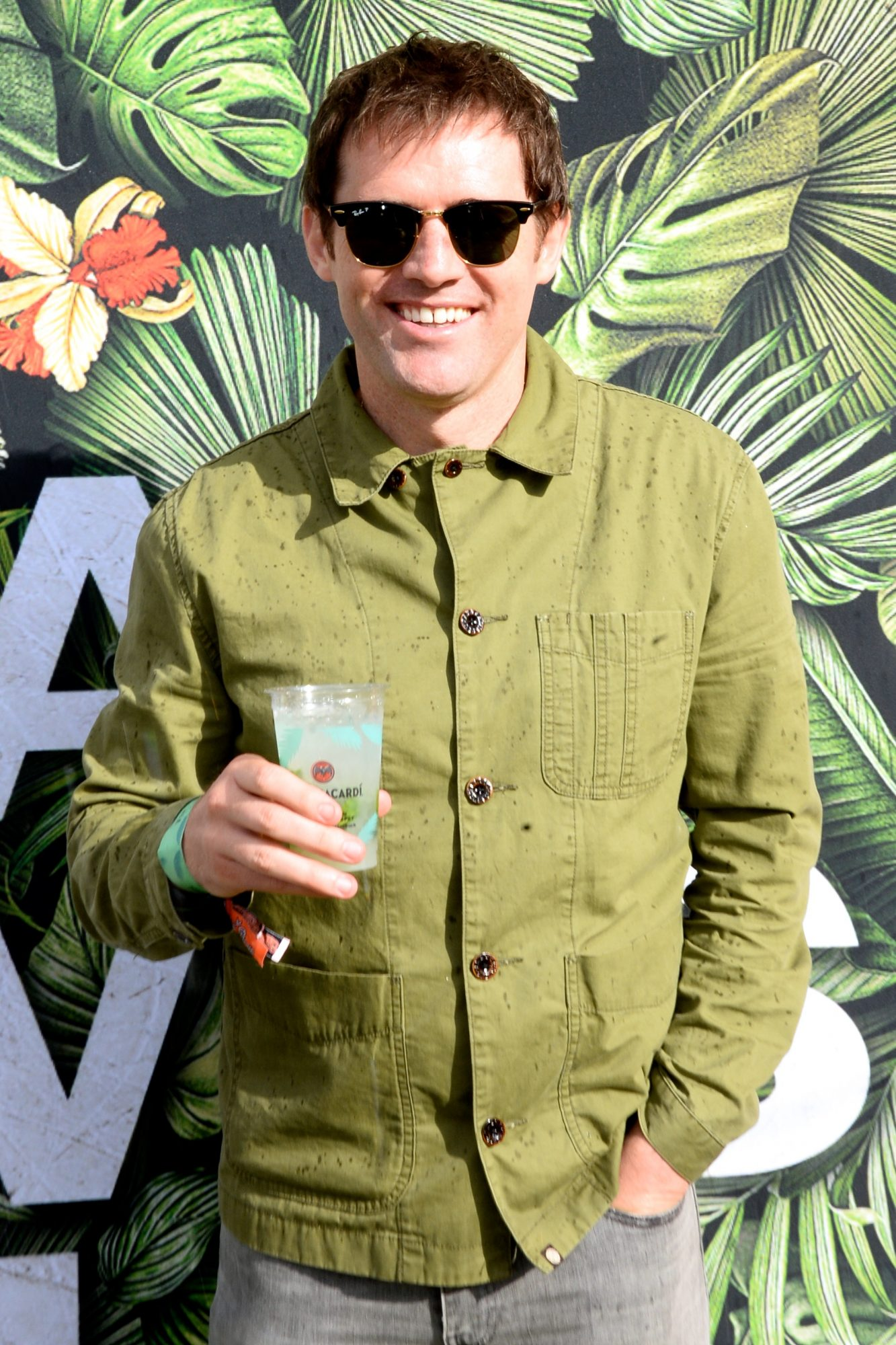 Electric Picnic: Casa Bacardi photo