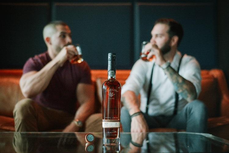 Celebrity Tequila Vs Small Craft Brands: An ?ultra Premium? Battle photo
