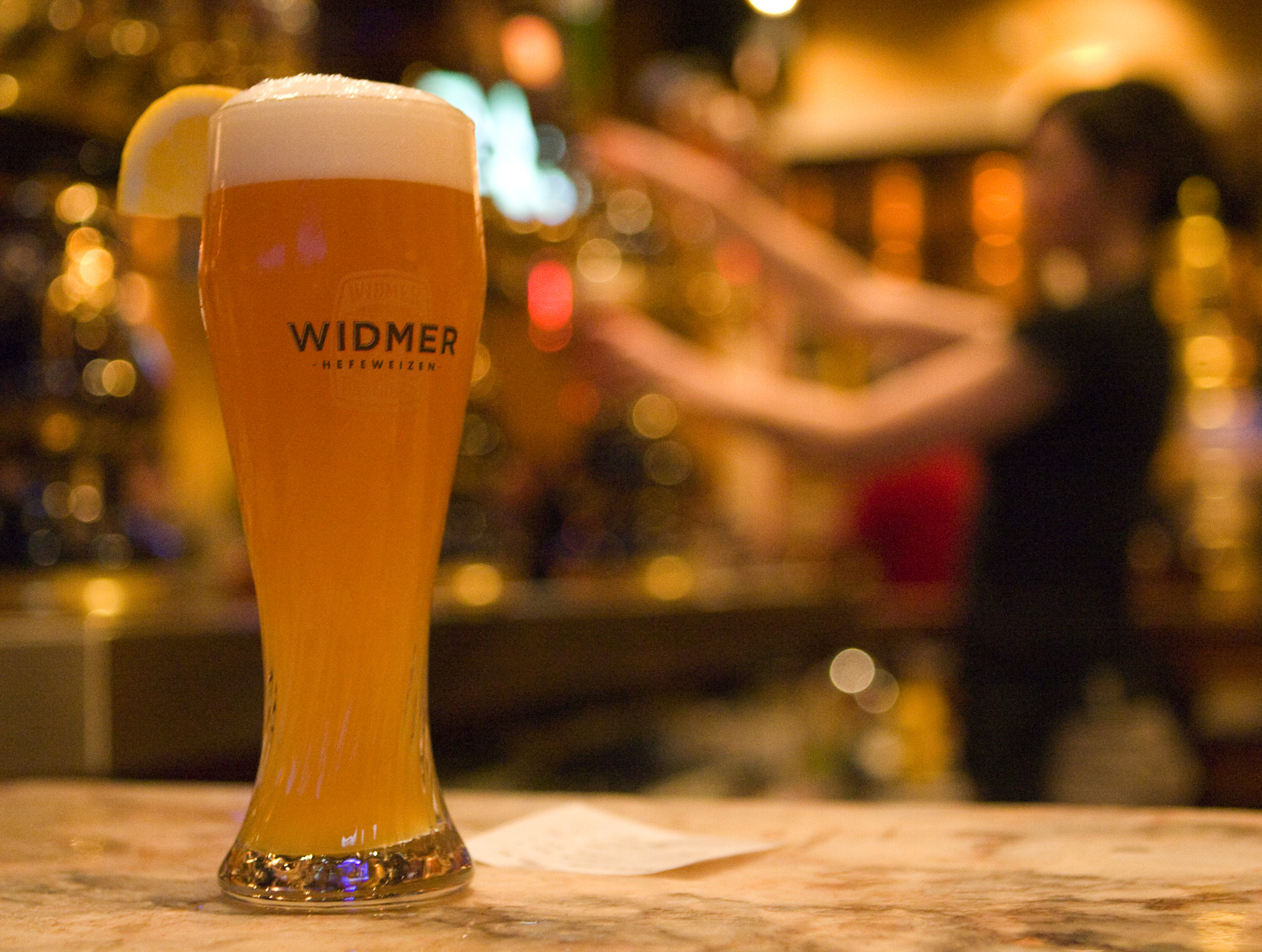 Widmer Parent Craft Brew Alliance Could Be ?blown Up And Rebuilt,? Ceo Says photo