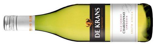 DK Chardonnay WF NV 510x152 De Krans Wild Ferment Chardonnay 2018 Is The Perfect Wine For Summer