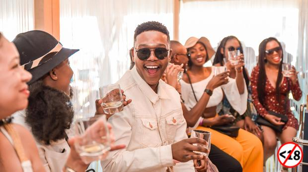 Win A Johnnie Walker X Rocking The Daisies Vip Experience Worth Over R10k photo