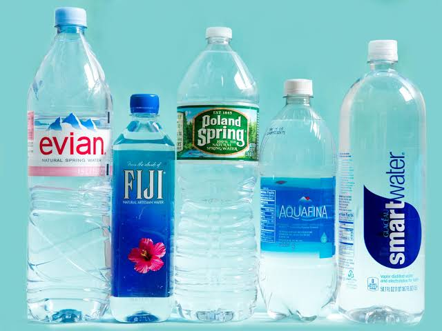 Drinking Bottled Natural Mineral Water Market Anticipated To Achieve High Cagr Percentages During 2019-2024 photo