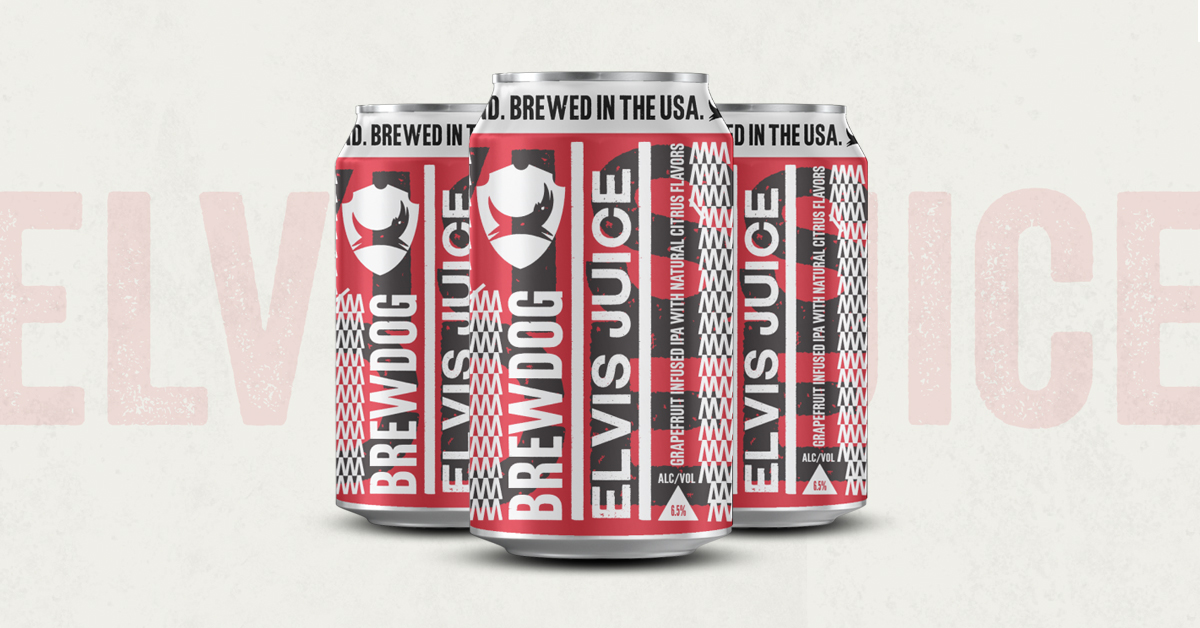 Brewdog Usa On Track To Double Sales In 2019 photo