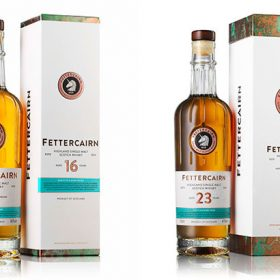 Fettercairn To Launch Two Gtr-exclusive Whiskies photo