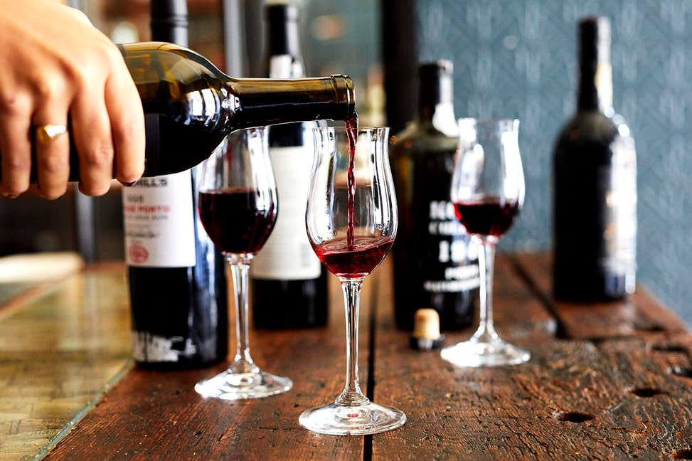 Fortified Wine Market To Witness Huge Growth By 2025 photo