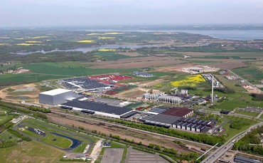 Carlsberg Confirms Plans For Plant Promising To Halve Water Use At Danish Brewery photo