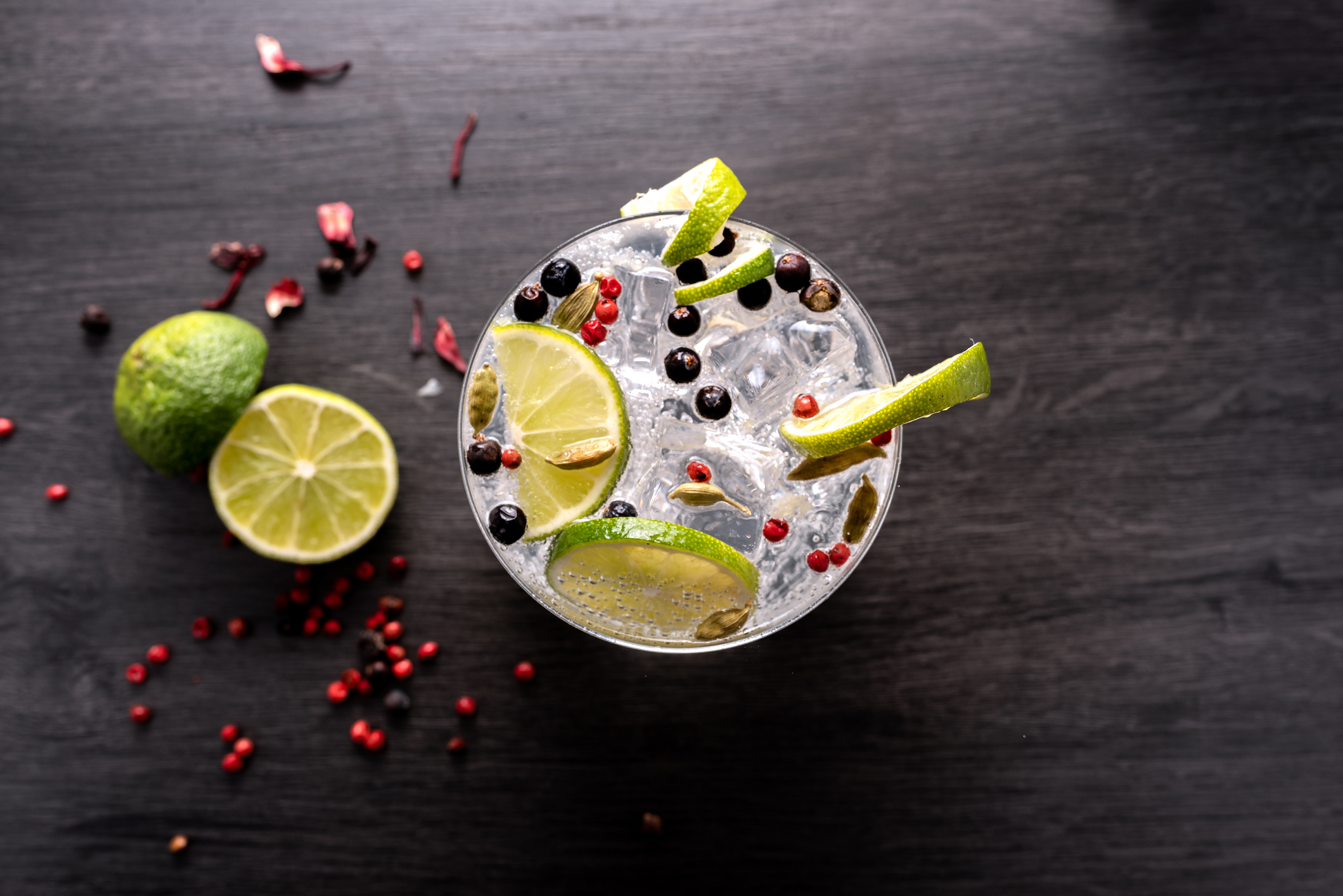 From Gin To Tonic: British Brands Look To Global Growth photo