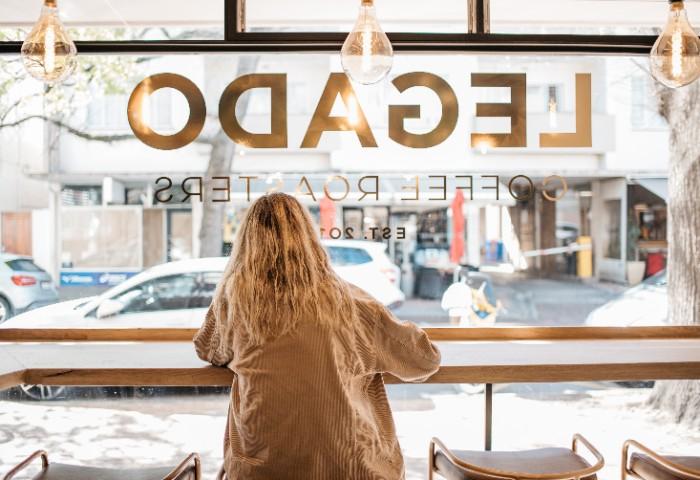 Legado Coffee Roasters Opens Flagship Store in Stellenbosch photo