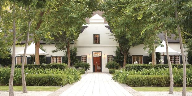 Local Is Lekker: 7 Places To Braai And Hang Out For Heritage Day photo