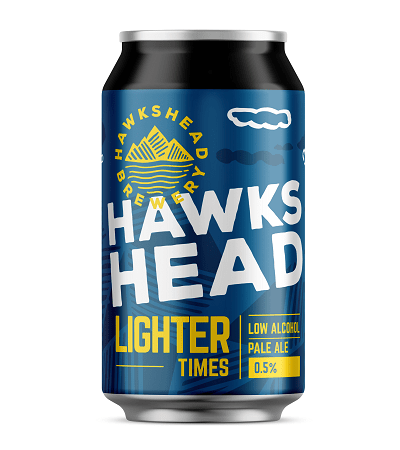 Hawkshead Brewery Launch New 0.5% Beer, Lighter Times photo