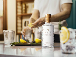 Pioneering Partnership Between Kentish Fruit Supplier And Sussex Gin Maker Enjoys Top Iwsc Win For Sustainably Sourced Grape Spirit photo