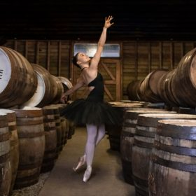 Scottish Ballet Marks Anniversary With Highland Park Whisky photo
