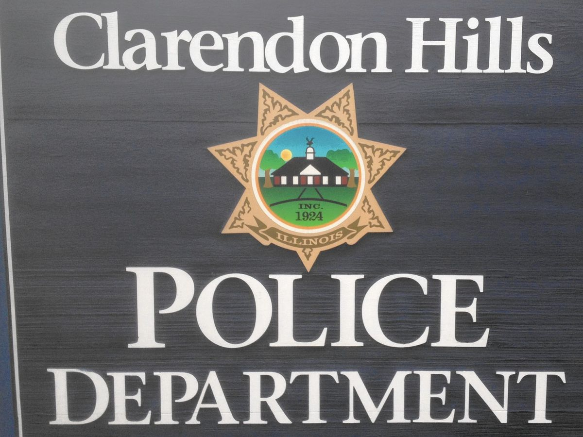 Clarendon Hills Police Blotter: Dozen Bottles Of Jameson Irish Whiskey Stolen From Jewel-osco photo