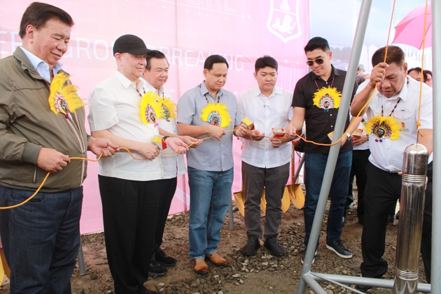 San Miguel To Build P6.7-billion New Beer Plant In Iloilo photo