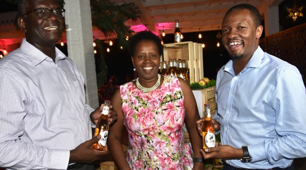 Kbl Expands Innovation Pipeline With New Sikera Premium Apple Cider photo