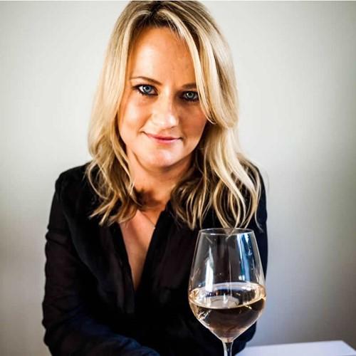 Malu Lambert Of Sa Wins At The Louis Roederer International Wine Writers? Awards 2019 photo