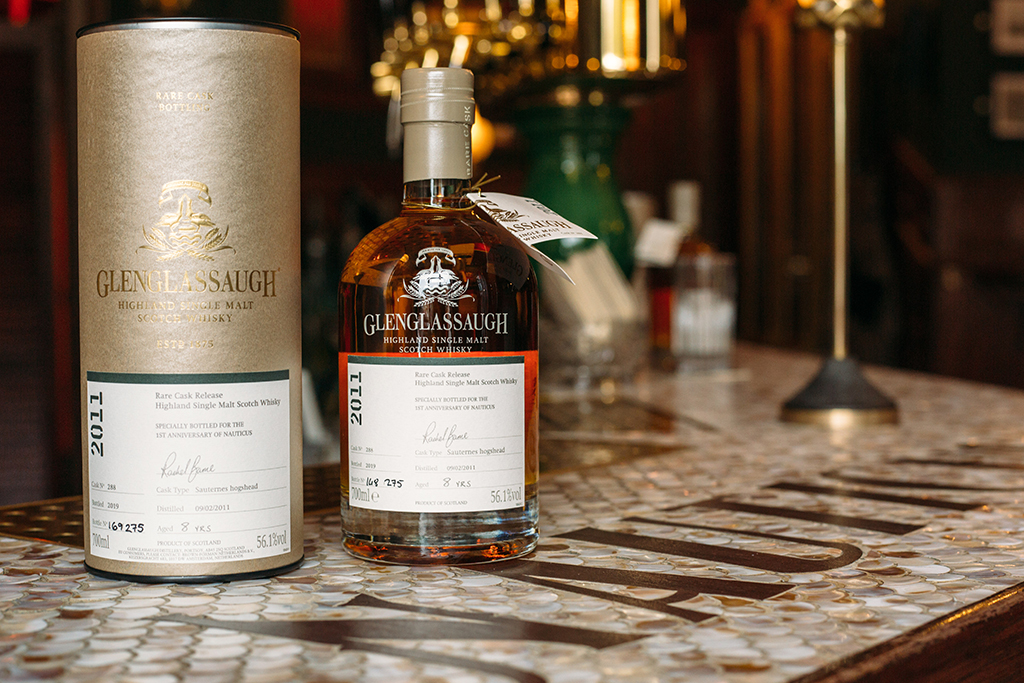 Exclusive Whisky To Mark Pub's First Birthday photo