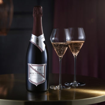Upper House Partners With Nyetimber To Celebrate 10th Anniversary photo