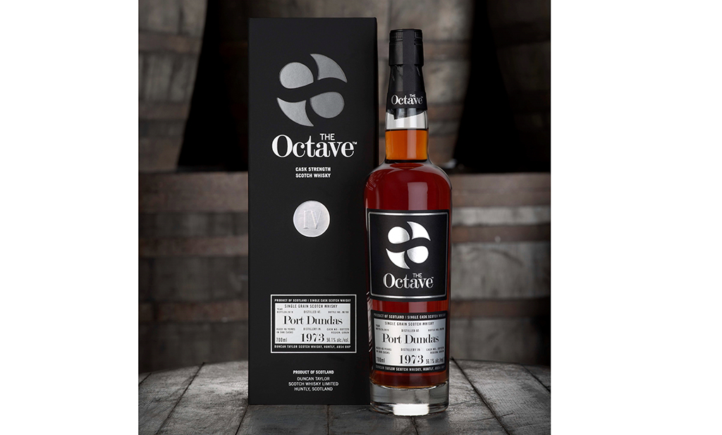 Eight New Octave Whiskies Are Being Launched photo