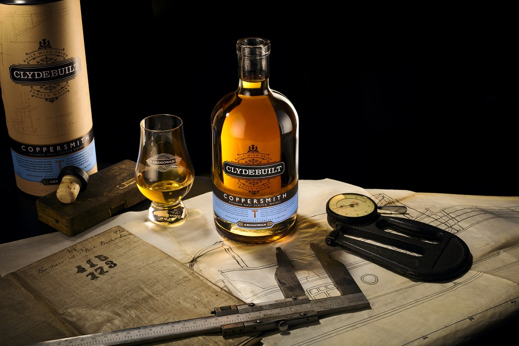 Ardgowan's New Limited Edition Series Launches photo