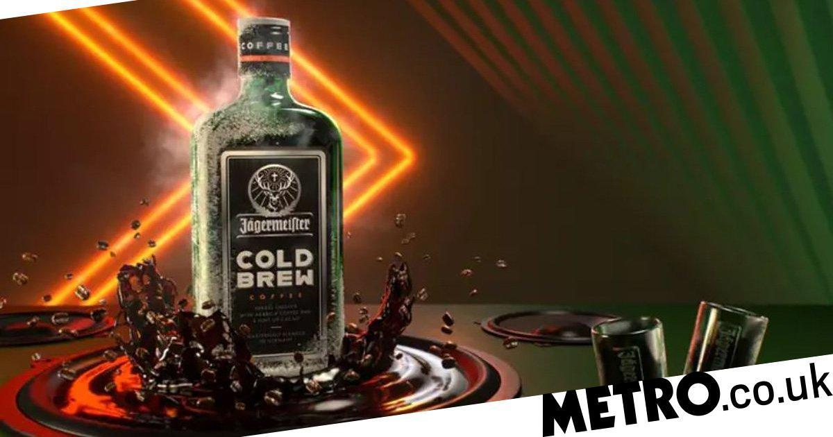 Jagermeister Launches New Cold Brew Coffee Infusion photo