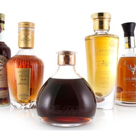 Scotch Industry Donates Rare Whiskies For Cancer Charity Auction photo