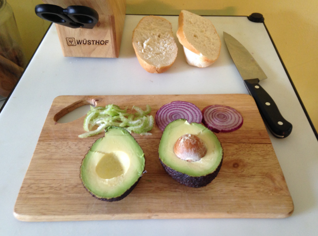 Screenshot 2019 09 18 at 08.53.43 How To Make The Most Epic Almond Butter, Avocado and Goats Cheese Sandwich